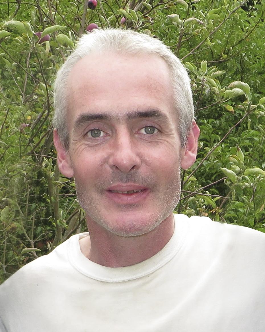 Willie Leahy